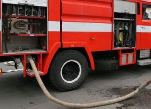 Кабина «Газели» взорвалась в результате дорожно-транспортного происшествия на Урале