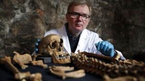 В Лондоне раскопали новые доказательства о жертвах чумы
