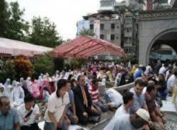 Малайзия привлекает более 170 000 посетителей залива
