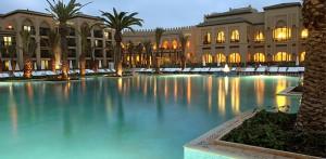 Марокко наблюдает рекордный приток туристов в 2013 году - 10 млн  посетителей