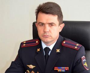 Начальник ГИБДД Ростовской области избит двумя неизвестными