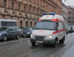 Подросток в Ленинградской области облил ровесника керосином и поджег его