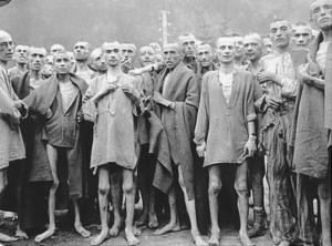 Полиция Германии задержала предполагаемого убийцу из Освенцима
