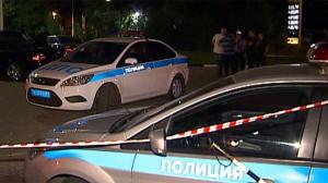 При задержании автоугонщика сотрудники полиции были вынуждены использовать оружие