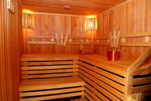Регулярное посещение бани продлевает жизнь, добавляя в нее оптимизма