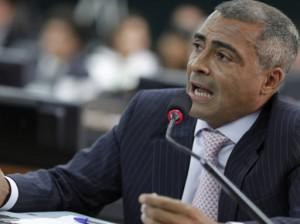 Ромарио подвергает руководство ФИФА жесткой критике