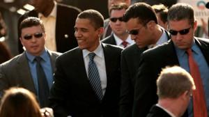 Троих охранников президента Соединенных Штатов уличили в пьянстве