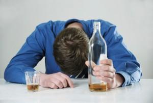 Ученым удалось обнаружить безопасную норму алкоголя для мужчин