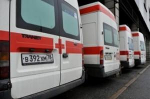 В Петербурге из-за кипятка, прорвавшейся трубы погибла пенсионерка