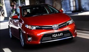 Автопром Toyota отзывает свыше 6 миллионов автомобилей в мире