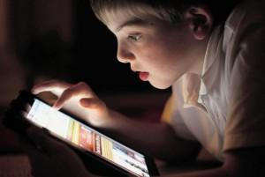 Дети не отличают реальность от виртуального мира