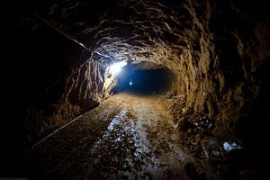 Египетская армия уничтожает туннели Газы в Синайской мечети
