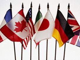 G7 вводит согласно России новые санкции