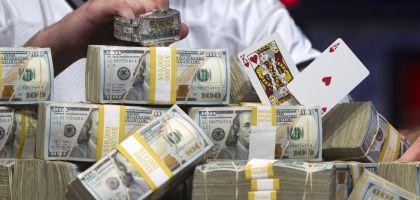 ГП Украины: Вместе с Януковичем страну покинули 32 млрд. долларов!