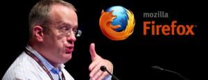 Глава «Mozilla» Брендан Айк уволен по обвинению в гомофобии