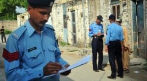 Грудного ребенка обвиняют в попытке убийства в Пакистане