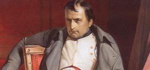 Из музея в Австралии украли личные вещи Наполеона Бонапарта