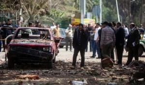 Малоизвестная группа джихадистов обещает новые атаки на Египет