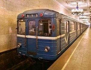 Мать толкнула ребенка на рельсы метро в Екатеринбурге