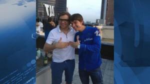 НТВ сообщил о пропаже сотрудника телеканала Степана Чирича на Украине