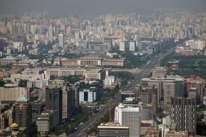 Нью-Йорк и Лондон лучшие в рейтинге глобальных городов Кирни
