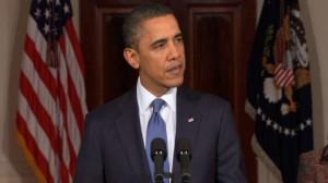 Обама столкнулся с проблемами в поездке по Азии