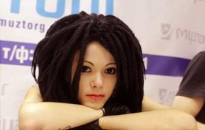 Один из фанатов пытался убить солистку группы «Слот» в Санкт-Петербурге
