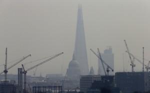 Фирмы Лондона охвачены оптимизмом