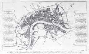 План пригорода Лондона утвержден