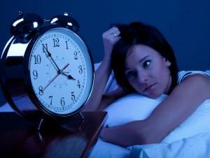 Плохой сон может стать причиной старения на 5 лет