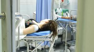Подростки в Таиланде избили и ограбили российскую туристку
