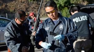 Полицейские Голливуда по ошибке застрелили известного телевизионного продюсера