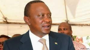 Президент Кениатта запланировал двухнедельный визит в страны Европы и Африки