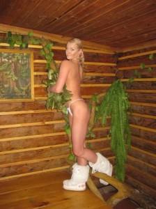 Приму Волочкову обвинили в занятии проституцией