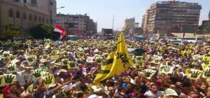 Про-демократический альянс не заденет честь собраний коптов