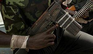 Радикалы «Боко харам» похитили более 100 школьниц