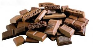 Шоколадные таблетки смогут помочь в борьбе против инсульта и инфаркта