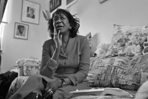 Тетя главы Соединенных Штатов, которая нелегально проживала в стране, скончалась в Бостоне
