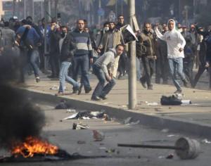 Сенатор США хочет заблокировать помощь Египту