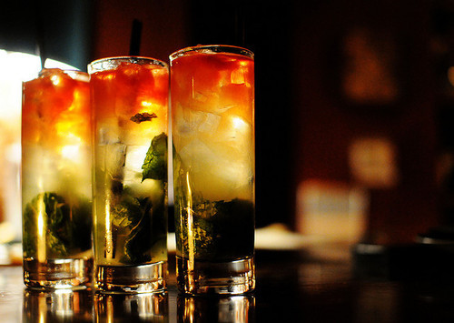 Ученые утверждают – алкоголь поможет вашей карьере!