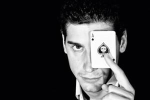 Ученым удалось найти часть мозга, которая отвечает за тягу к азартным играм