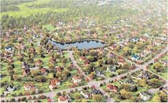 В Питере растет спрос на загородную недвижимость