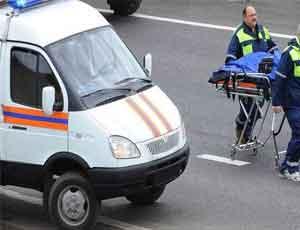 В дорожно-транспортном происшествии с автобусом погиб один человек
