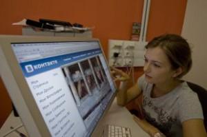 Звукозаписывающие компании подают в суд на социальную сеть ВКонтакте