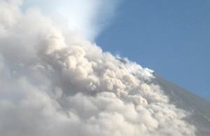 Австралийские авиакомпании отменили  рейсы из-за извержения вулкана