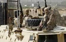 Сильнейшая группировка в Египте отрицает убийство их лидера