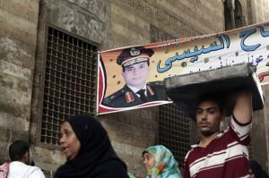 Убийства накануне выборов оживили страхи в Египте
