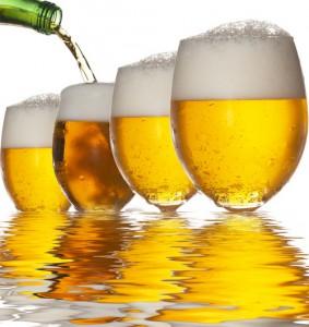 Климат сделает пиво дороже и поменяет его вкус