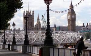 Лондон возглавляет мировой список миллиардеров