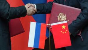 РФ и КНР подписали газовый контракт